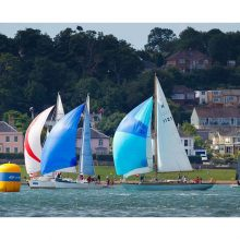 LENDY COWES WEEK Eight days of incredible sailing and socialising!