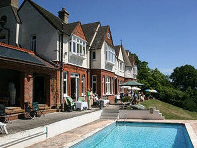 Lisle Court B&B, Wootton, Isle of Wight
