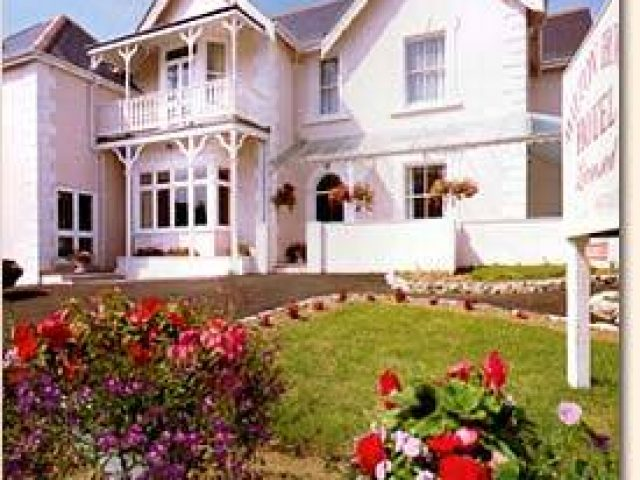 Malton House B&B, Shanklin, Isle of Wight