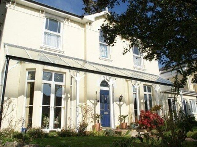 Manderley B&B, Shanklin, Isle of Wight