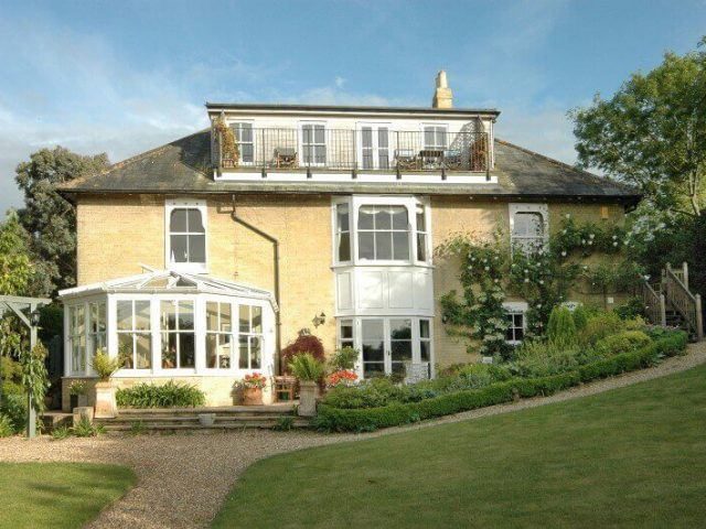 Mimosa Lodge B&B, Cowes, Isle of Wight