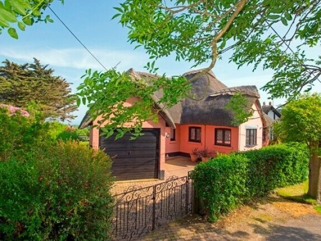 Mole Cottage, Shanklin, Isle of Wight