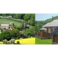 SPOTLIGHT on Newbarn Country Cottages, Gatcombe