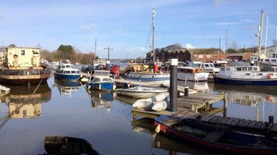 Newport Isle of Wight