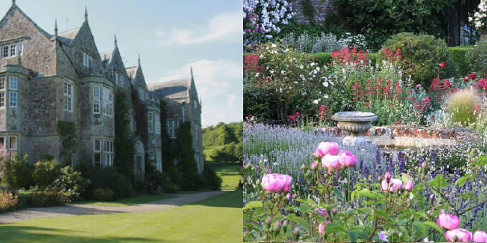 Members Welcome: Northcourt Manor Bed & Breakfast