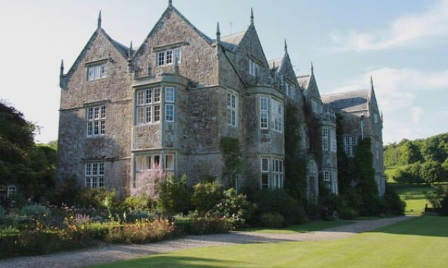 NorthCourt Manor Bed and Breakfast, Isle of Wight