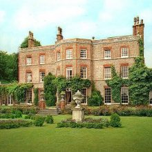 Nunwell House and Gardens, Brading Isle of Wight