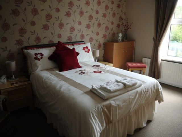 The Orchards B&B, Freshwater, Isle of Wight