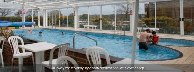 The Orchards Holiday Park, Isle of Wight
