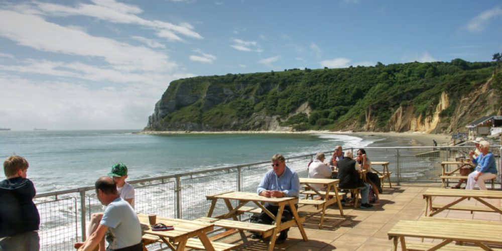 Great Changes at Isle of Wight Holiday Resort
