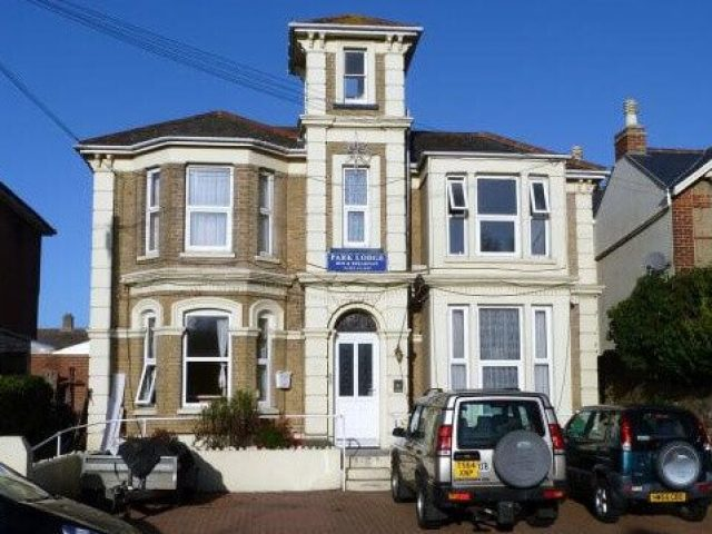 Park Lodge B&B, Ryde, Isle of Wight