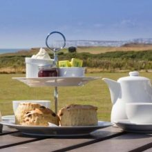 Pearl Cafe, Brighstone, Isle of Wight