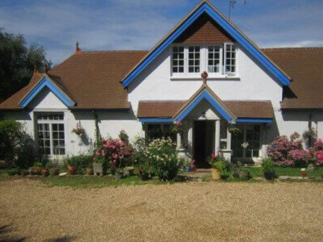 Pen-y-Bryn Guest House, Freshwater, Isle of Wight