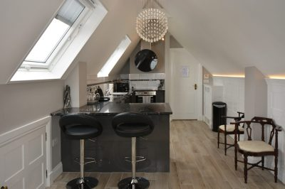 Haven Hall Luxury Isle of Wight Self Catering Apartments 11