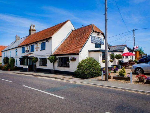 The Pointer Inn, Sandown