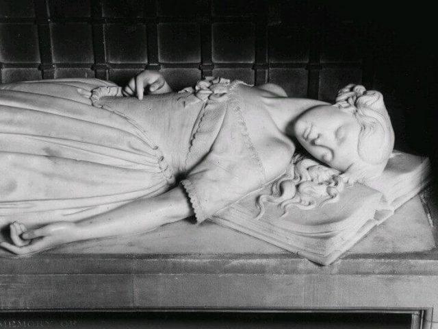Princess Elizabeth Monument, Newport, Isle of Wight