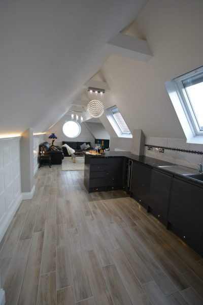 Haven Hall Luxury Isle of Wight Self Catering Apartments 9