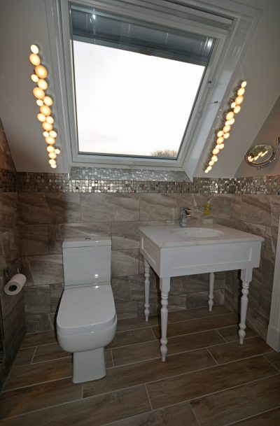Haven Hall Luxury Isle of Wight Self Catering Apartments 8