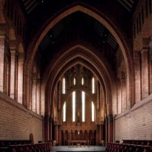 Quarr Abbey, Ryde, Isle of Wight