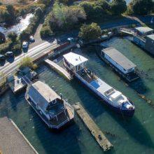 Isle of Wight Holidays – Serenity and Rijnstroom IV