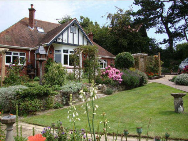 Rosemary B&B, Shanklin, Isle of Wight