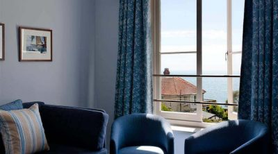 The Royal Hotel Ventnor Isle of Wight