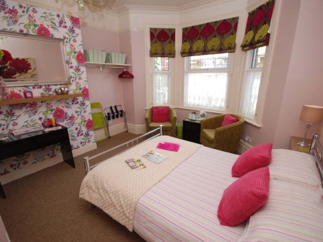 The Ryedale Guest House, Shanklin, Isle of Wight