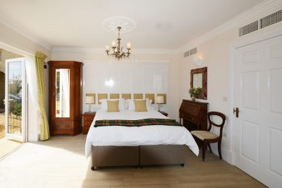 Haven Hall Luxury Isle of Wight Self Catering Apartments 7