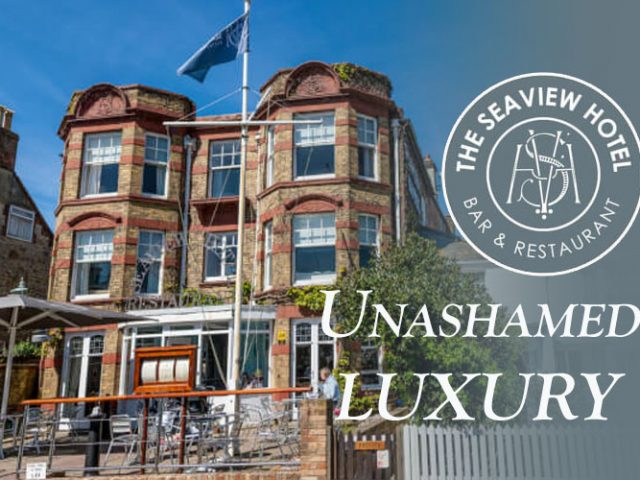 The Seaview Hotel and Restaurant