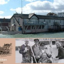 Sir Max Aitken Museum, Cowes, Isle of Wight