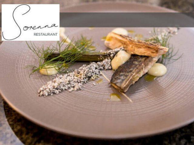 Sorenna Restaurant, Yarmouth