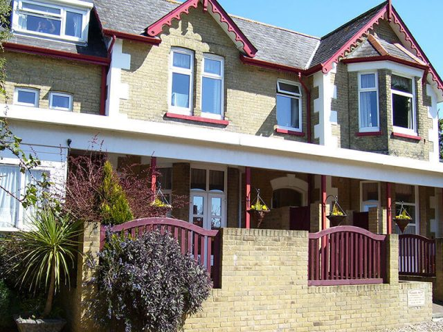 Summerhill Apartments, Shanklin, Isle of Wight