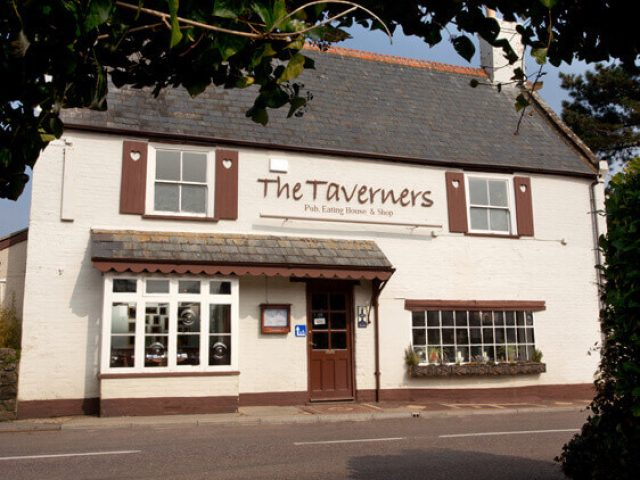 The Taverners Pub & Eating House – Isle of Wight
