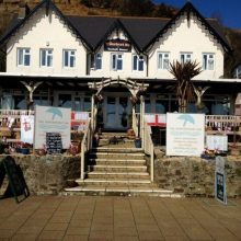 The Waterfront, Shanklin, Isle of Wight