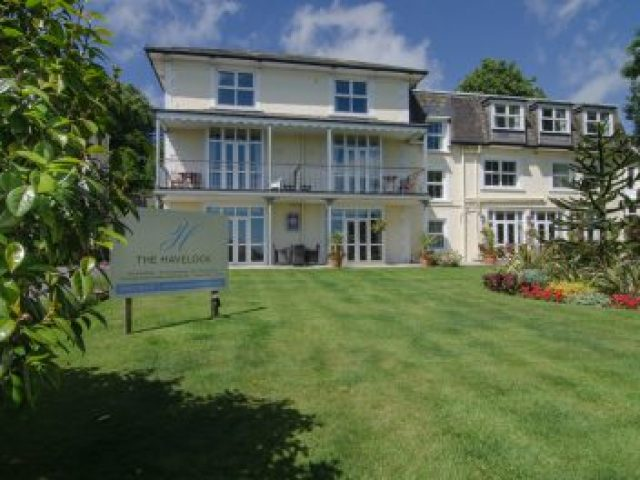 The Havelock, Shanklin Isle of Wight