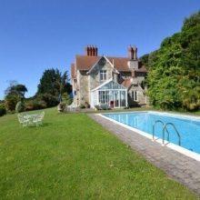 Torwood, Bonchurch Isle of Wight