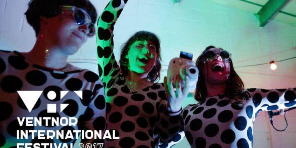 Spotlight On: Ventnor International Festival – Isle of Wight