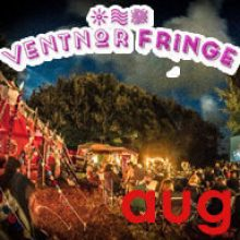 Ventnor Fringe Festival Isle of Wight – August