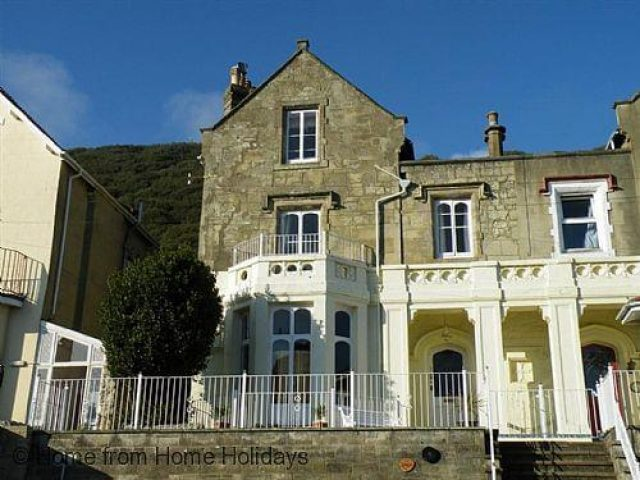 Veryan House, Ventnor, Isle of Wight
