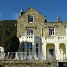 Veryan House, Ventnor, Isle of Wight