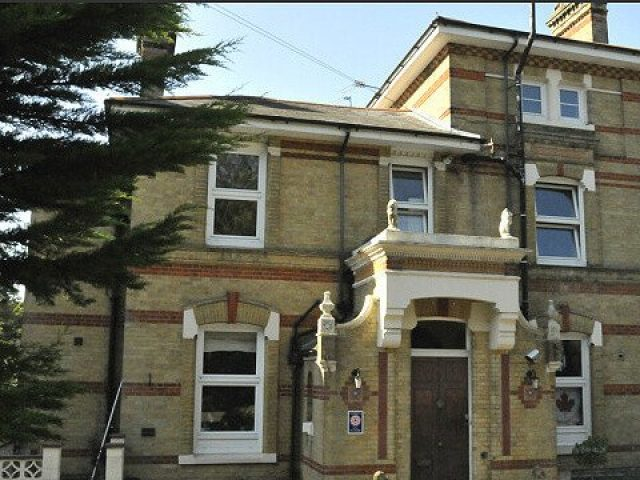 The Victorian Lodge, Self Catering Apartments, Ryde, Isle of Wight