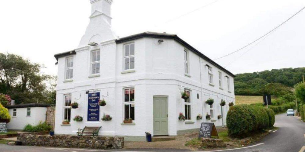 New Members Welcome: High Down Inn – Totland