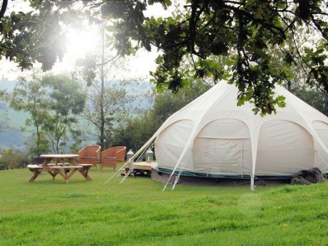 Wight Glamping, Newport, Isle of Wight