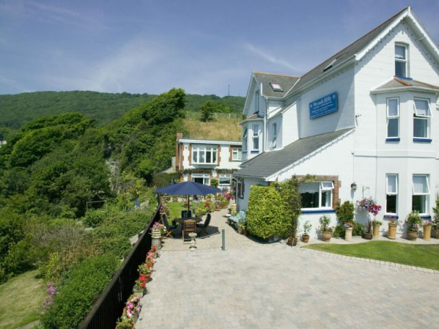 Wyndcliffe Holiday Apartments in Ventnor