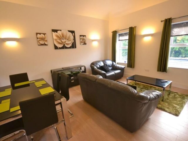 Yewtree Apartment One, Ryde, Isle of Wight