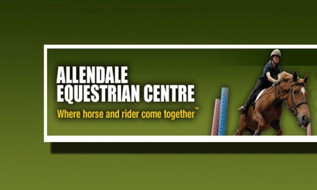 Allendale Equestrian Centre – Godshill