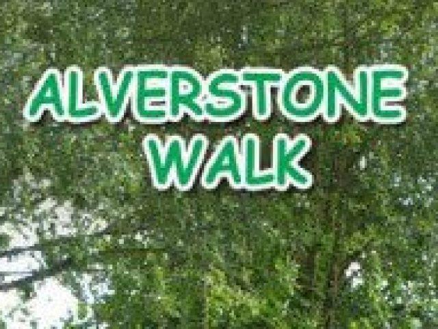 Alverstone Walk – 2.1miles to 4.4 miles