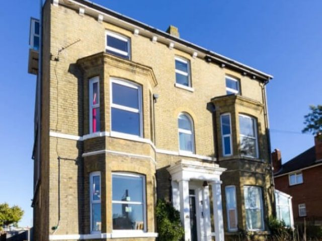Annie's Bed and Breakfast, East Cowes, Isle of Wight