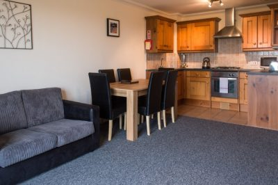 Riviera Park Self Catering Apartments & Lodges, Isle of Wight