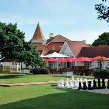 The Leisure Club Bembridge Coast Hotel